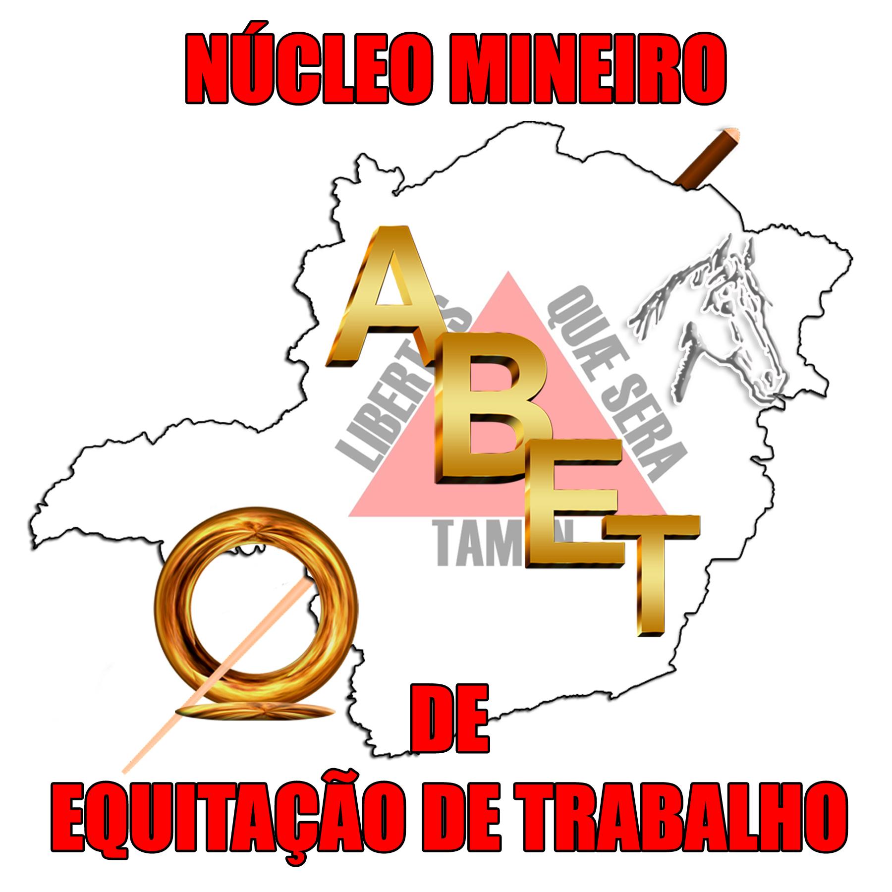 lOGO ABET MINAS GERAIS - NÚCLEO Mineiro